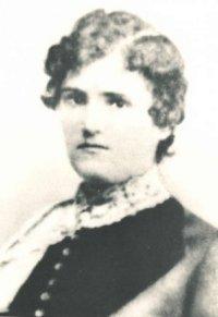 Elisabeth Riedesel Daniels, 1861-1948