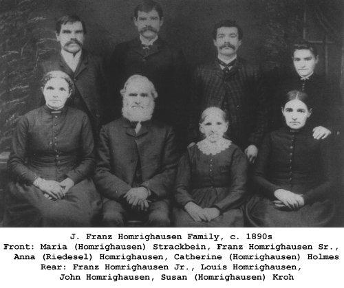 j_franz_homrighausen_family